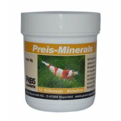 Preis Minerals ásványianyag mix