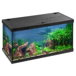Eheim Aquastar 54 LED akvárium szett fekete