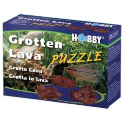 Hobby Grottenpuzzle Lava 1 kg