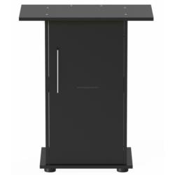 Juwel 60/70 SB ajtós bútor fekete