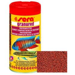 Sera Granured granulátum díszhaltáp