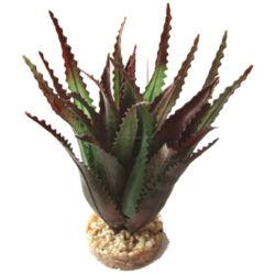 Sydeco Aloes műnövény 16 cm