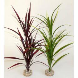 Sydeco Aqua Forest Ibiza műnövény 48 cm