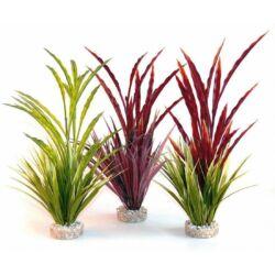 Sydeco Atoll Grass műnövény 40 cm