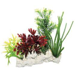 Sydeco Maxi Rocky Coast Plant műnövény 28 cm