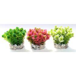 Sydeco Nano Grass Bush műnövény 8 cm