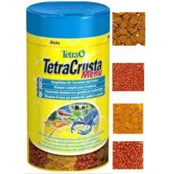 Tetra Crusta Menu rák eleség