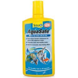 Tetra AquaSafe vízelőkészítő