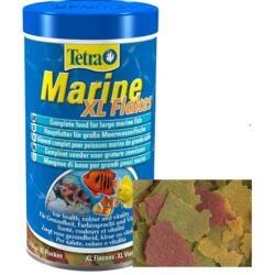 Tetra Marine Flakes XL tengeri nagylemezes díszhaltáp