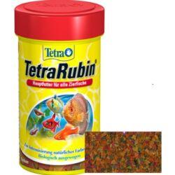 TetraRubin Flakes lemezes díszhaltáp