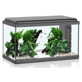 Aquatlantis Advance 60 LED akvárium szett fekete