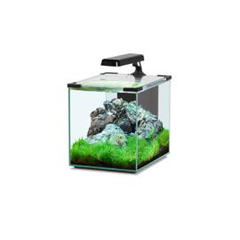 Aquatlantis Nano Cubic 20 akvárium szett fekete