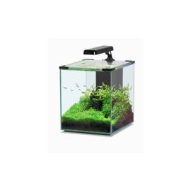 Aquatlantis Nano Cubic 30 akvárium szett fekete