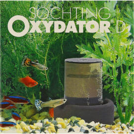 Söchting Oxydator D oxigén adagoló