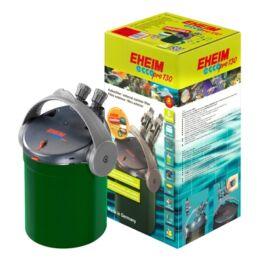 Eheim Ecco Pro 130 külső szűrő töltettel