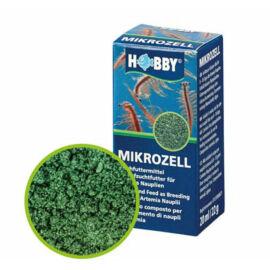 Hobby Mikrozell artémia eleség 20 ml