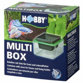 Hobby Multibox tubifex tároló és kiolvasztó