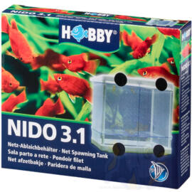 Hobby Nido 3.1 tenyésztőmedence