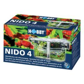 Hobby Nido 4 tenyésztőmedence