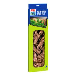 Juwel Filtercover Stone Clay szűrőtakaró
