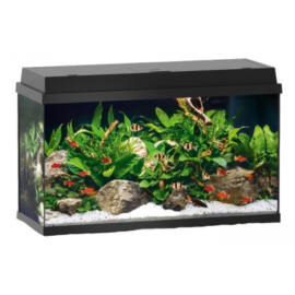 Juwel Primo 110 LED akvárium szett fekete