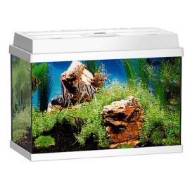 Juwel Primo 70 LED akvárium szett fehér