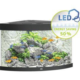 Juwel Trigon 190 LED akvárium szett fekete