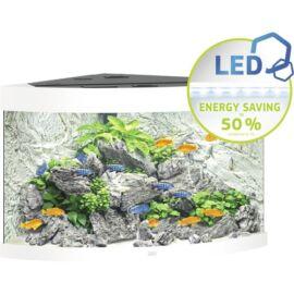 Juwel Trigon 190 LED akvárium szett fehér