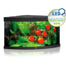 Juwel Trigon 350 LED akvárium szett fekete