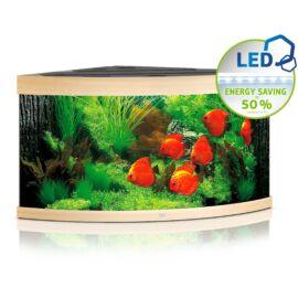Juwel Trigon 350 LED akvárium szett világos fa