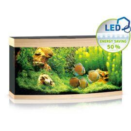 Juwel Vision 260 LED akvárium szett világos fa