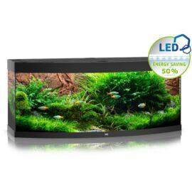 Juwel Vision 450 LED akvárium szett fekete