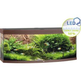 Juwel Vision 450 LED akvárium szett sötétbarna