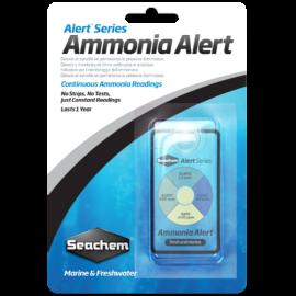 Seachem Ammonia Alert ammónia folyamatos vízteszt