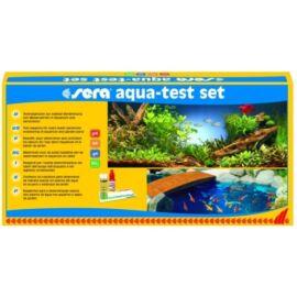 Sera Aqua-Test Set tesztfolyadék szett