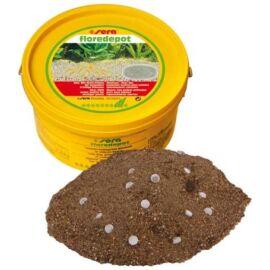 Sera Floredepot növénytalaj 2,4 kg