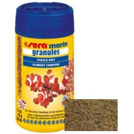 Sera Granumarin tengeri granulátum díszhaltáp 250 ml