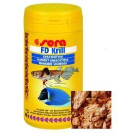 Sera Krill szárított, liofilizált díszhaltáp 100 ml