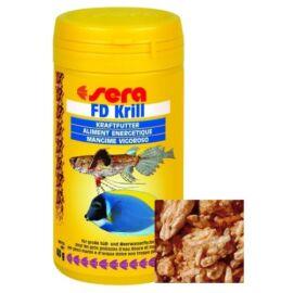 Sera Krill szárított, liofilizált díszhaltáp 250 ml