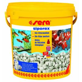 Sera Siporax biológiai szűrőanyag Ø15 mm 10 l