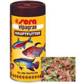 Sera Vipagran granulátum díszhaltáp 250 ml
