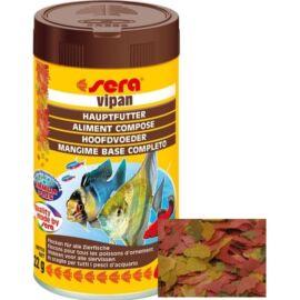 Sera Vipan Nature lemezes díszhaltáp 100 ml