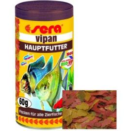 Sera Vipan Nature lemezes díszhaltáp 250 ml