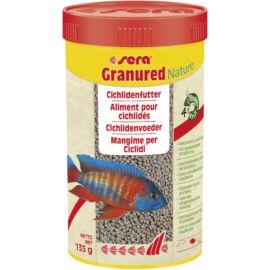 Sera Granured Nature granulátum díszhaltáp 250 ml