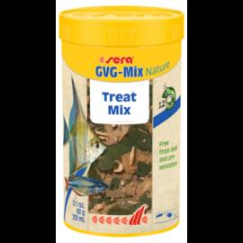 Sera GVG-Mix Nature lemezes díszhaltáp 250 ml