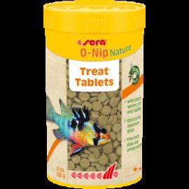 Sera O-nip Nature tabletta díszhaltáp 265 tab.