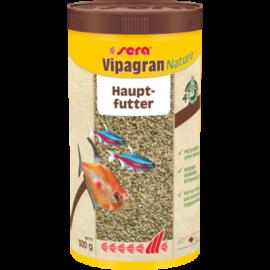 Sera Vipagran Nature granulátum díszhaltáp 1 l