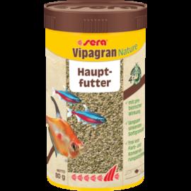 Sera Vipagran Nature granulátum díszhaltáp 250 ml