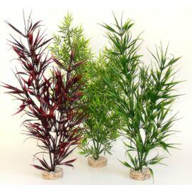 Sydeco Aqua Forest Crete műnövény 54 cm