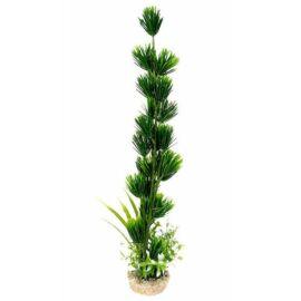 Sydeco Aqua Forest Sardinia műnövény 41 cm